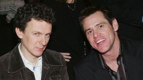 Jim Carrey retoma parceria com diretor de Brilho Eterno de Uma Mente Sem Lembranças em nova série