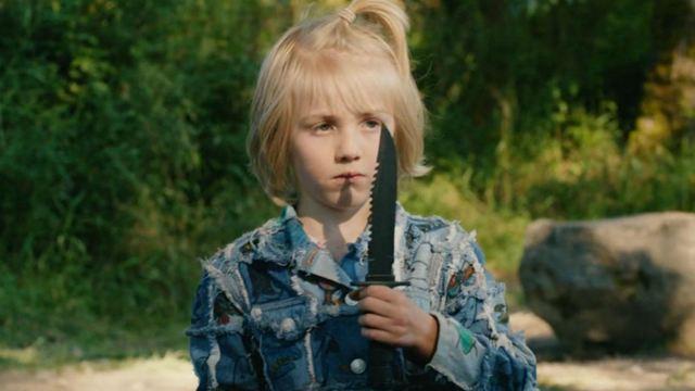 Ator mirim de Capitão Fantástico vai estrelar Eli, terror do diretor de A Entidade 2