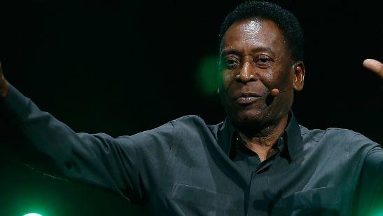 Era melhor ter ido ver o filme do Pelé: Relembre as participações do Rei do Futebol no cinema