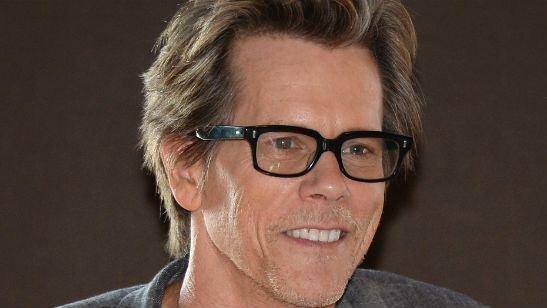 City on a Hill: Kevin Bacon será protagonista de piloto produzido por Ben Affleck e Matt Damon