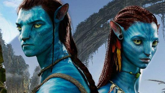 Avatar 2: James Cameron fala sobre as dificuldades da filmagem