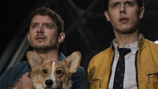 Dirk Gently's Holistic Detective Agency: Série estrelada por Elijah Wood é cancelada após duas temporadas