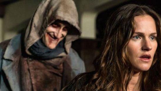 Van Helsing é renovada para a terceira temporada