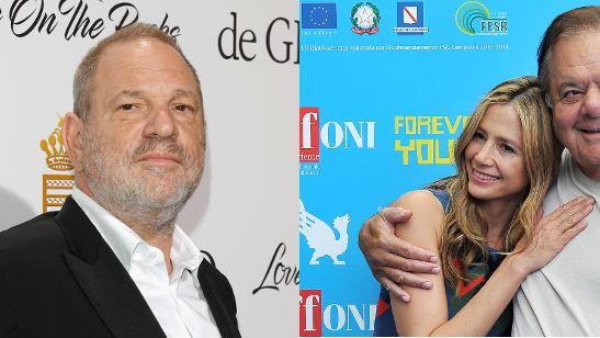 """Harvey Weinstein recebe ameaça do ator Paul Sorvino: """"Eu vou matar esse filho da p---"""""""
