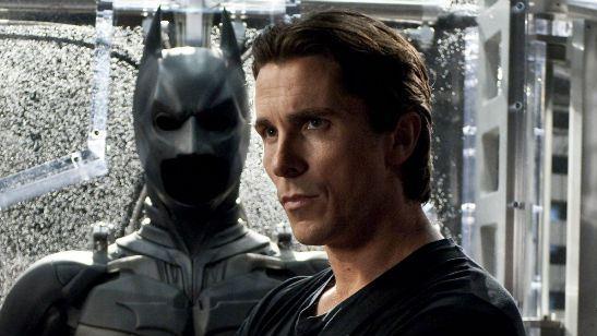 Christian Bale ainda não viu Ben Affleck no papel de Batman