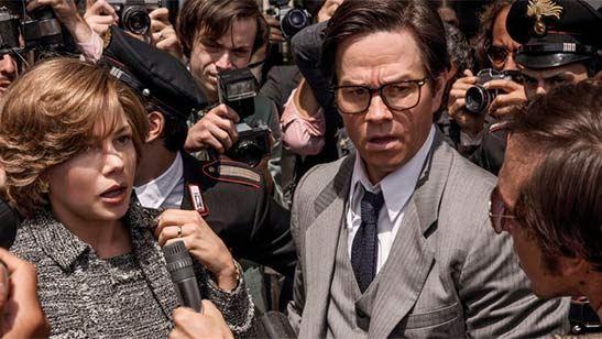 Todo o Dinheiro do Mundo: Mark Wahlberg exigiu ser pago para aprovar entrada de Christopher Plummer no filme