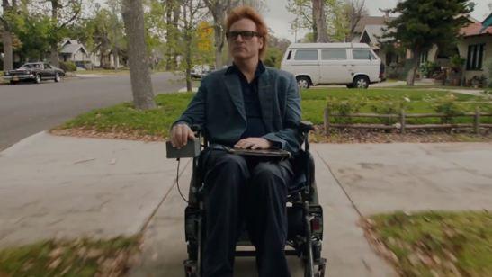 Novo filme de Gus Van Sant selecionado em Berlim ganha teaser e cartaz