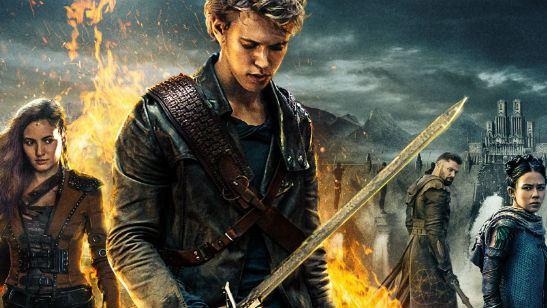 The Shannara Chronicles é cancelada após duas temporadas