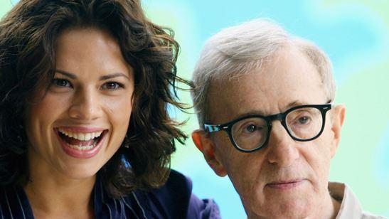 Hayley Atwell diz que não trabalharia novamente com Woody Allen