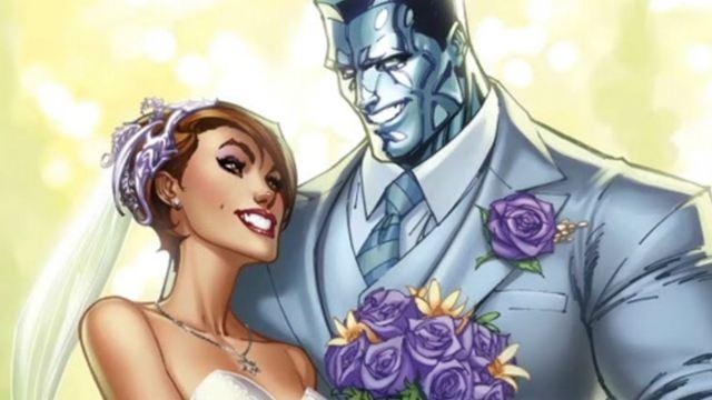 Kitty Pryde e Colossus vão se casar nos quadrinhos da Marvel