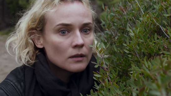 Diane Kruger está à espreita no clipe do suspense Em Pedaços (Exclusivo)
