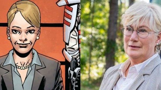 The Walking Dead: Quem é Georgie, amiga de Maggie citada na 10ª temporada?