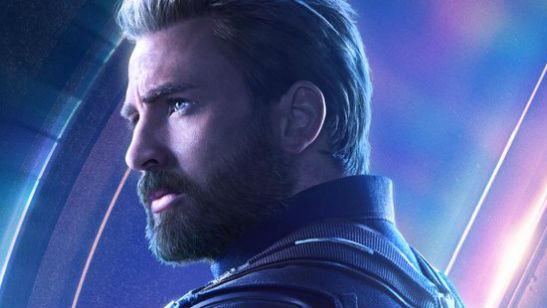 Vingadores: Guerra Infinita ganha vários cartazes individuais
