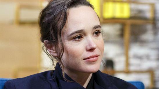 Ellen Page será filha de Laura Linney no revival de Tales Of The City