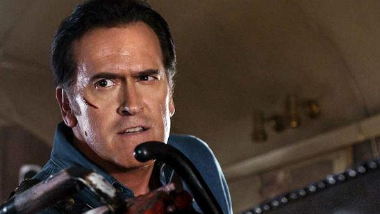Evil Dead: Bruce Campbell anuncia aposentadoria como Ash