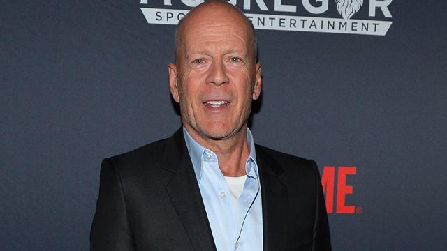 Bruce Willis vai estrelar filme sobre o treinador de boxe que revelou Mike Tyson