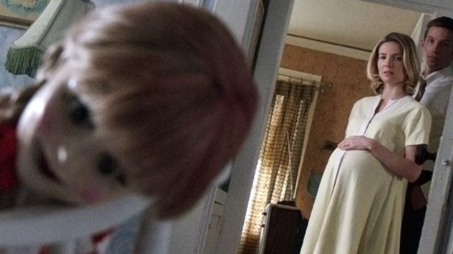 Dicas do Dia: Annabelle e O Procurado são os destaques de hoje