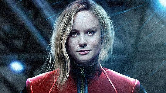 Capitã Marvel: Pela primeira vez, uma compositora será responsável pela trilha de um filme do Universo Cinematográfico Marvel