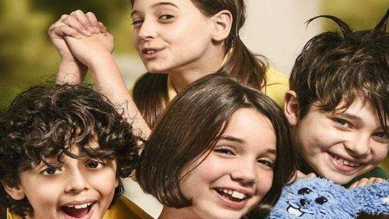 Turma da Mônica - Laços: Confira nova foto da Mônica com Sansão!