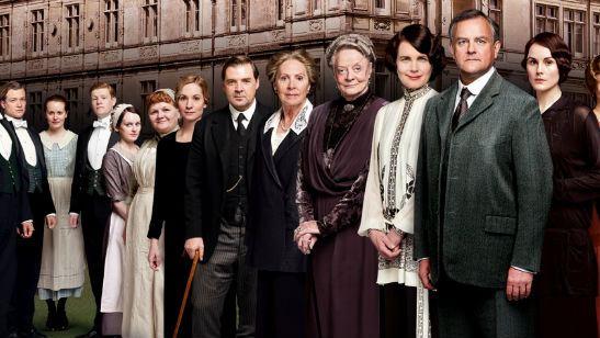 Downton Abbey: Filme ganha sinal verde com retorno do elenco original