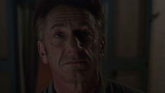 Sean Penn vai para Marte no teaser de The First