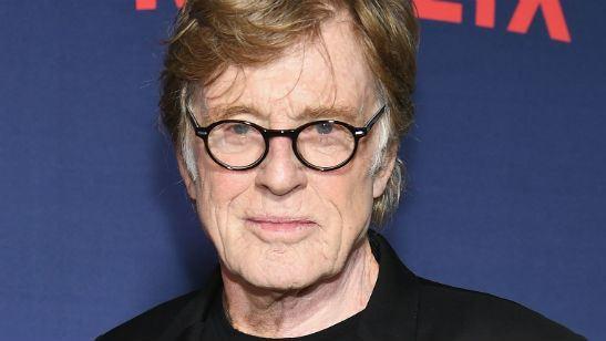 Robert Redford anuncia aposentadoria como ator (de novo!)