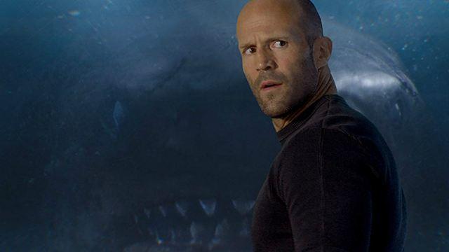 10 monstros do cinema que Jason Statham poderia enfrentar