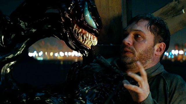 Venom: Tom Hardy revela que se inspirou em Woody Allen para criar seu personagem