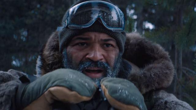 Noite de Lobos: Primeiro trailer de novo filme da Netflix destaca a selvageria perturbadora