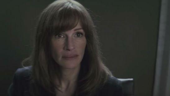 Homecoming: Série protagonizada por Julia Roberts ganha trailer recheado de suspense
