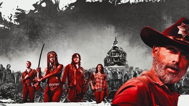 Dicas do Dia: Maratona The Walking Dead e O Demônio de Neon são os destaques de hoje