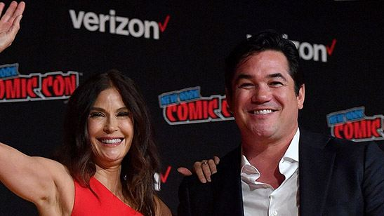 New York Comic Con 2018: Dean Cain e Teri Hatcher defendem revival de Lois & Clark - As Novas Aventuras do Superman
