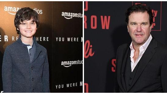 Coringa: Filme escala jovem Bruce Wayne e Alfred Pennyworth