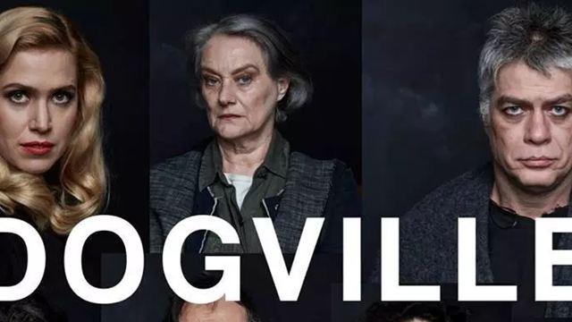 Dogville, de Lars von Trier, ganha adaptação teatral no Brasil