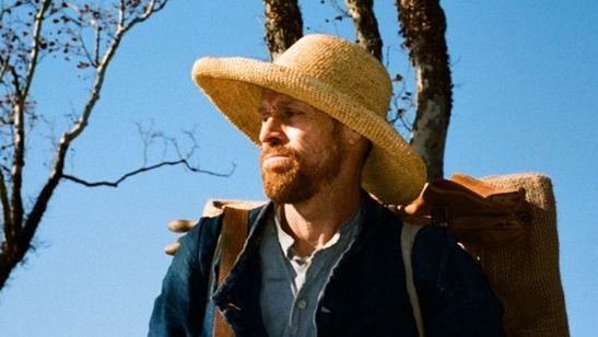 No Portal da Eternidade: Confira o trailer legendado da biografia do pintor Van Gogh (Exclusivo)