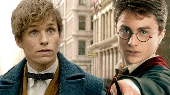 Bilheterias Brasil: Animais Fantásticos - Os Crimes de Grindelwald supera a estreia de todos os filmes de Harry Potter