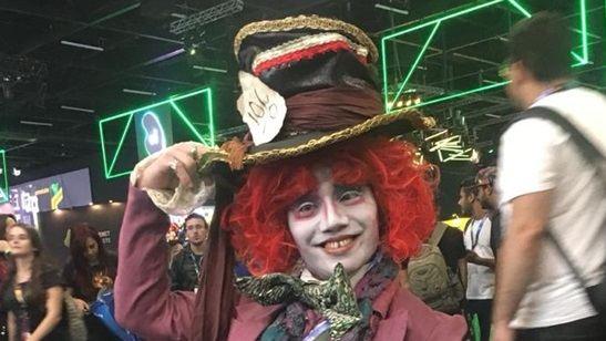 CCXP 2018: Confira os melhores cosplays do evento