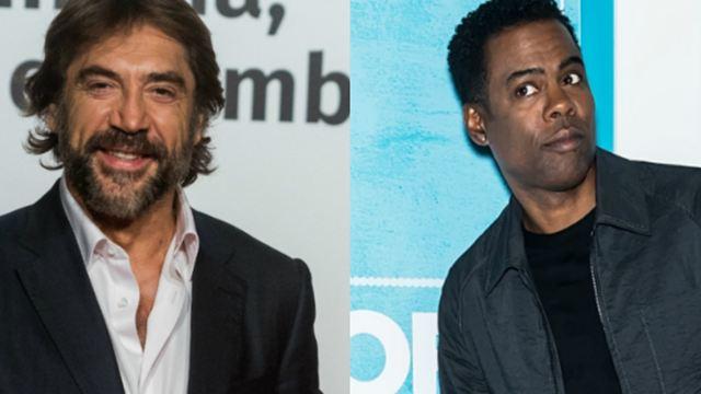 Javier Bardem e Chris Rock vão estrelar novo filme da diretora de A Festa