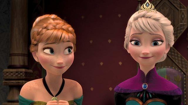 Dicas do Dia: O Labirinto do Fauno e Frozen: Uma Aventura Congelante são os destaques