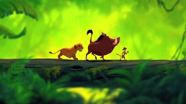 """O Rei Leão: Disney pode perder direitos sobre """"Hakuna Matata"""" após acusações de apropriação"""