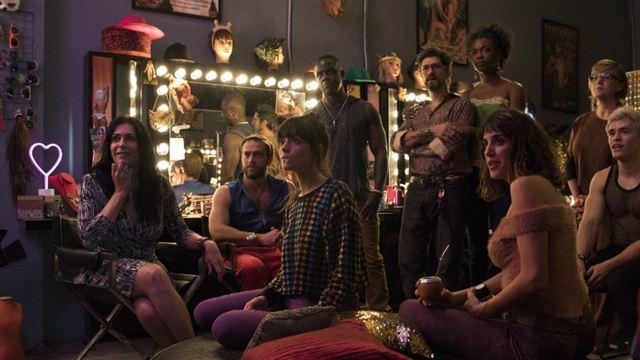 Hard: Para Natália Lage, sexo e humor serão elementos-chave para sucesso da série (Visita a Set)
