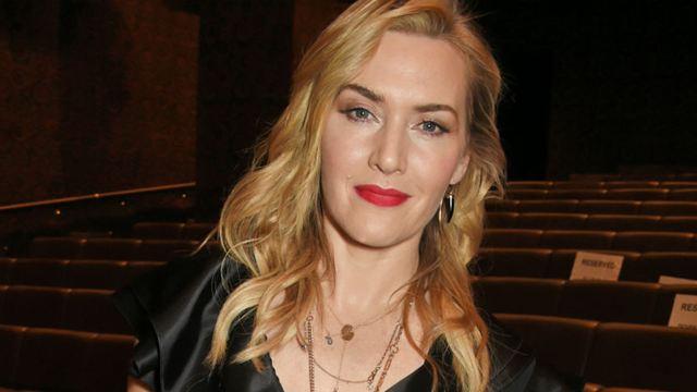 Kate Winslet vai estrelar e produzir nova minissérie da HBO
