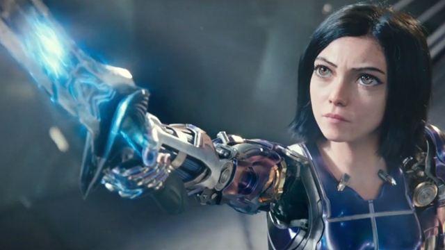 Alita - Anjo de Combate: É melhor não subestimar a poderosa heroína no novo comercial do filme de Robert Rodriguez
