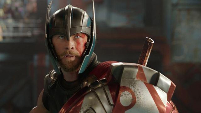 Dicas do Dia: Thor - Ragnarok e A Feiticeira são os destaques de hoje