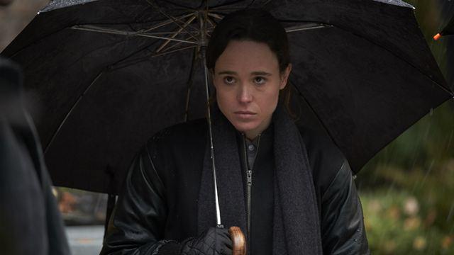 The Umbrella Academy: Ellen Page conta como usaria poderes de heróis da série na vida real (Entrevista Exclusiva)
