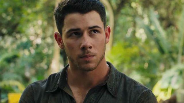 Jumanji: Nick Jonas retorna para continuação de Bem-Vindo à Selva