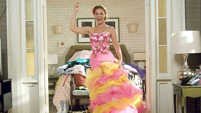 Vestida para Casar: Katherine Heigl tem ideia para continuação