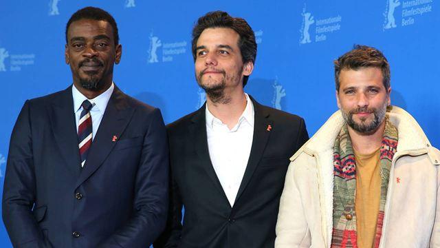 """Marighella: """"O Brasil tem esse poder de apagar sua História"""", diz Bruno Gagliasso sobre importância do filme (Exclusivo)"""