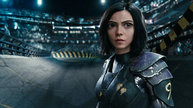 Bilheterias Brasil: Alita - Anjo de Combate estreia forte e domestica Como Treinar o seu Dragão 3