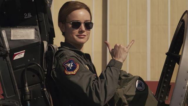 Kati Critica: Os incomodados com Capitã Marvel que se mudem